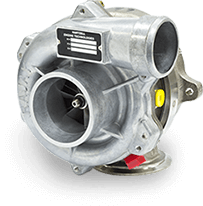 Aircraft Turbochargers