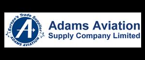 Adams Aviation Supply Company Ltd.
